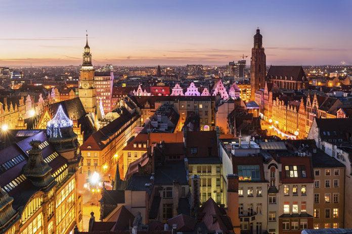 Jak wybrać hostel w centrum Wrocławia?