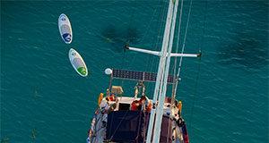 Prostota czarteru jachtów w Chorwacji i Grecji