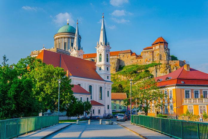 Co zobaczyć w okolicach Budapesztu?
