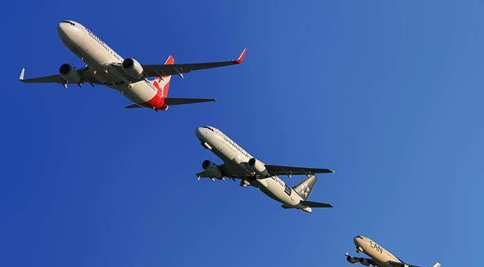Jakie są zalety korzystania z parkingu przy lotnisku Okęcie?