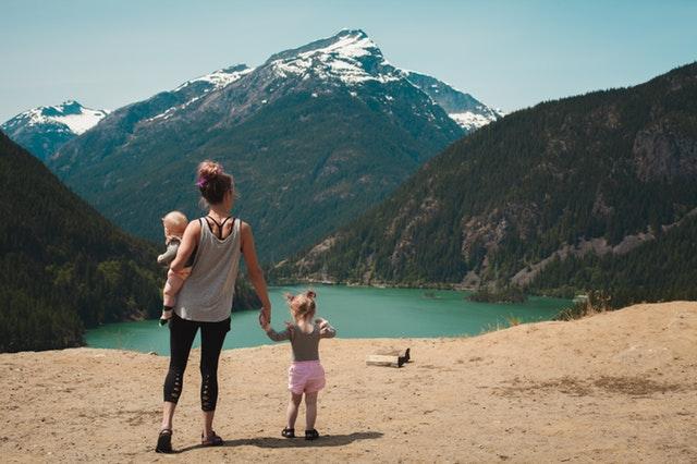 wakacje z dziećmi w górach