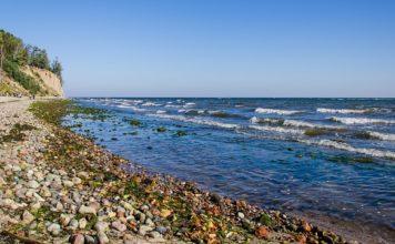 wakacje nad morzem bałtyckim