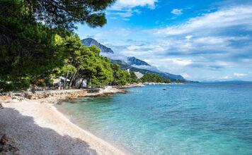 Makarska na wczasy - co zobaczyć w tej części Chorwacji