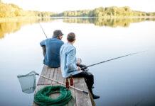 Na ryby do Szwecji